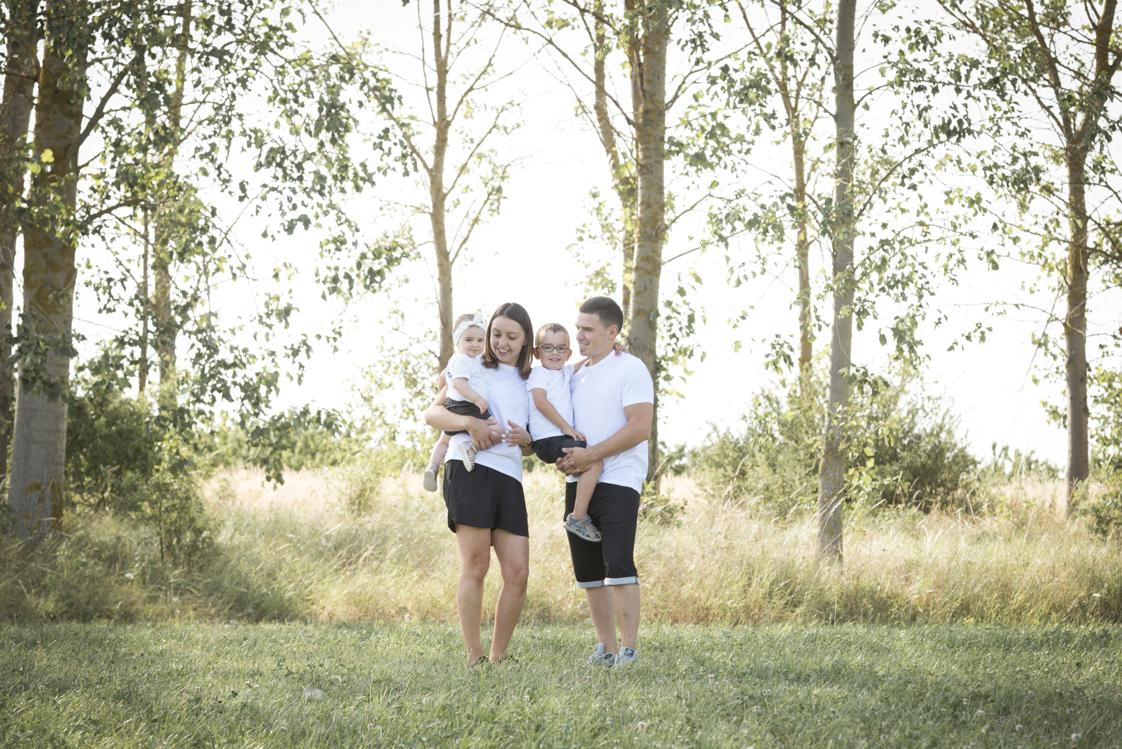 séance famille 1 an
