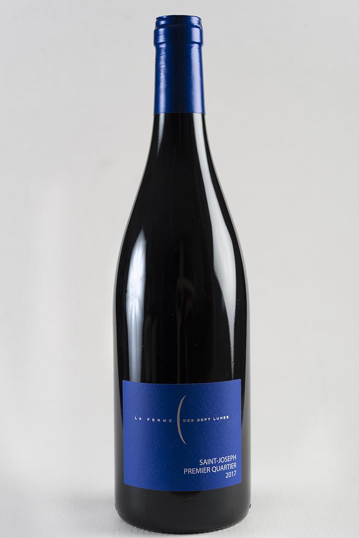 pack shot bouteille de vin