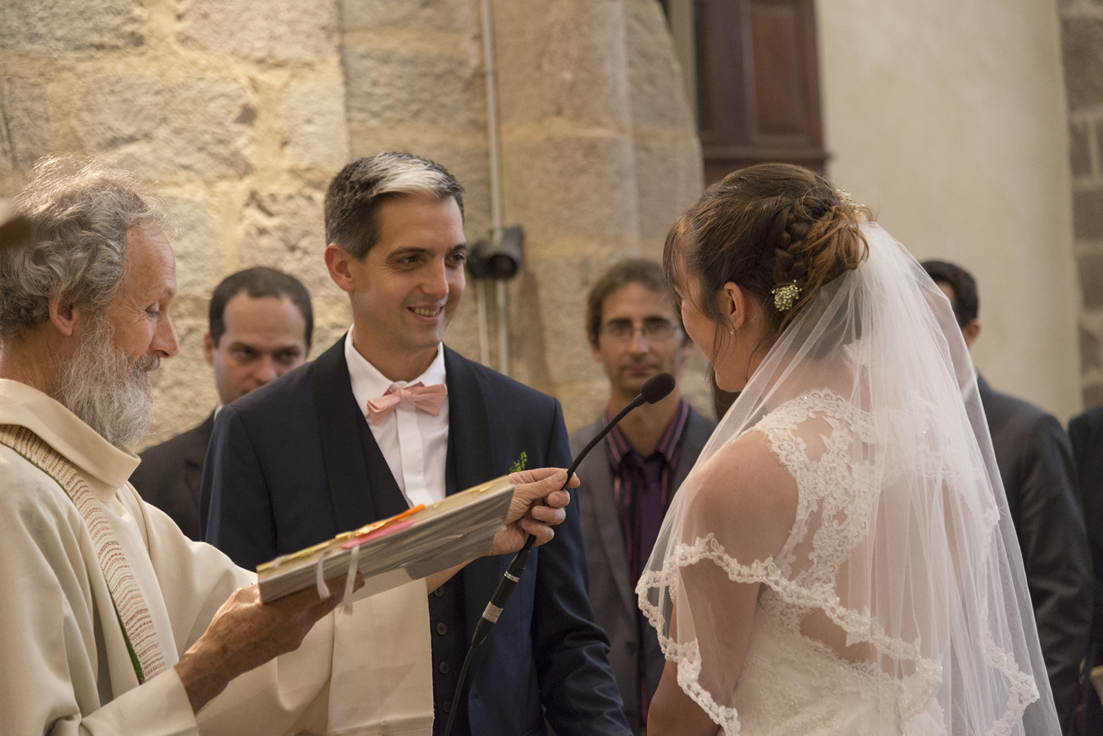 mariage eglise consentements