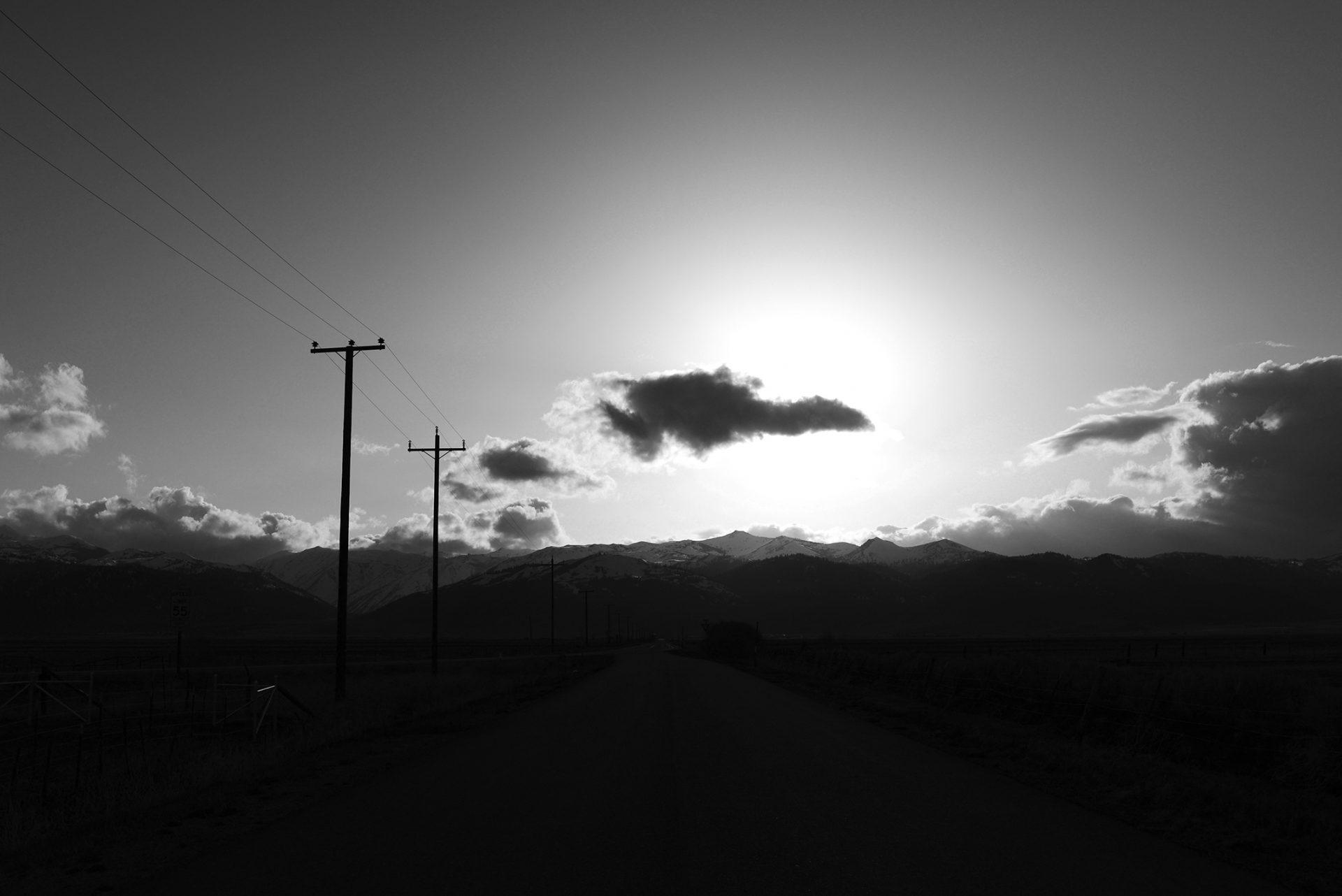 paysage americain