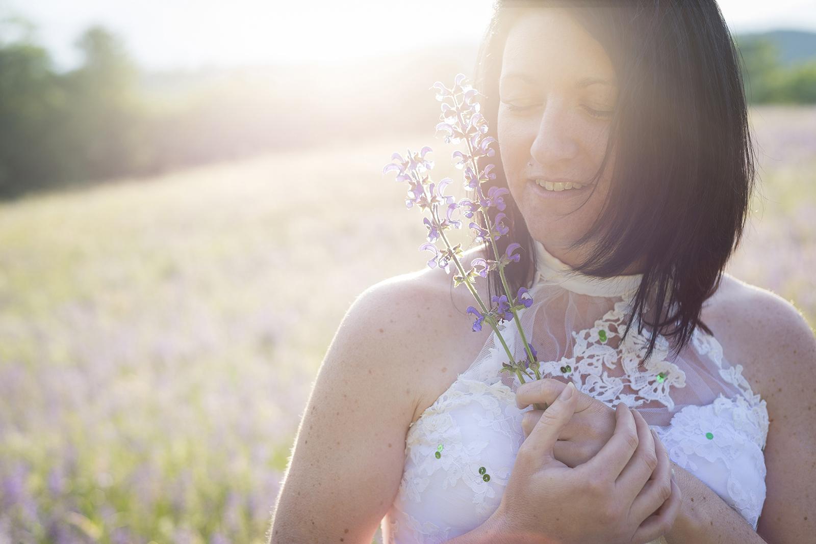 soleil couchant mariage